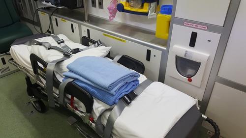 В результате ДТП с участием «Газели» в Астраханской области травмы получили восемь человек