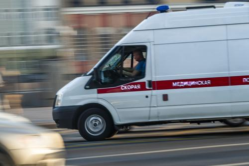 ДТП близ села Новая Жизнь в Крыму с участием пяти автомобилей унесло жизнь человека