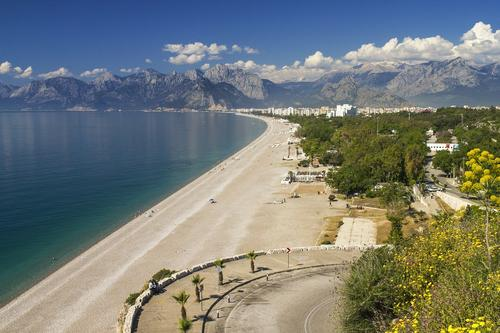 Президент «Уральской ассоциации туризма» Мальцев предупредил о риске закрытия турецких курортов для россиян из-за COVID-19