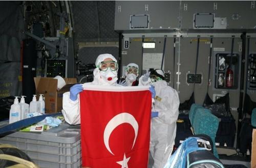 В Турции могут снова ввести жёсткие коронавирусные ограничения