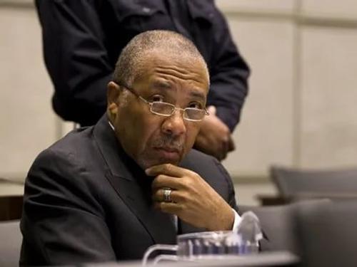 За что был приговорён к 50 годам тюрьмы экс-президент Либерии Чарльз Тейлор