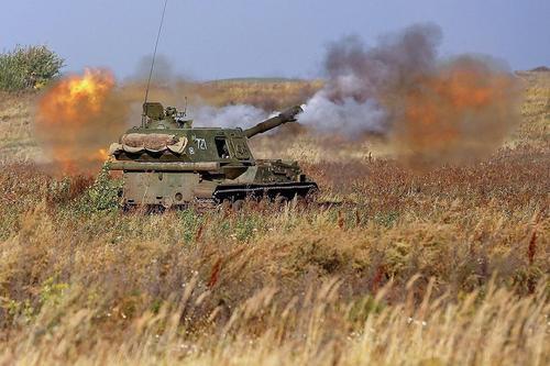 Опубликовано архивное видео уничтожения французского танка снарядом «Краснополь»