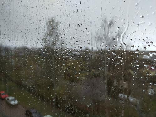 В Сочи действует экстренное предупреждение из-за надвигающихся ливней и гроз