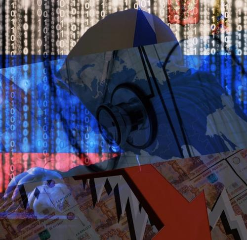 В России участились атаки киберпреступников на серверы медучреждений