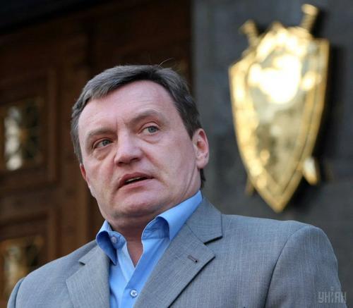 Экс-замминистра по вопросам временно оккупированных территорий Украины Грымчак призвал  силой освобождать Донбасс