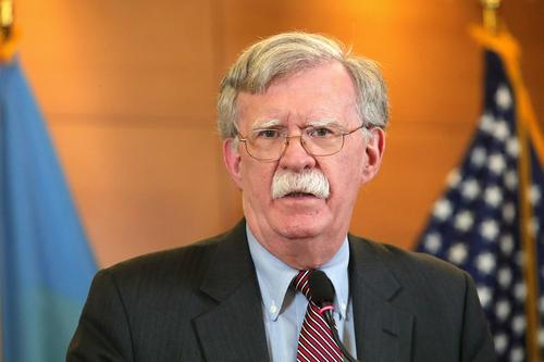 Экс-советник американского президента Болтон назвал Россию в числе главных стратегических угроз для США
