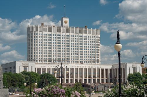 Правительство РФ поручило Минфину увеличить резервный фонд на 689,5 млрд рублей