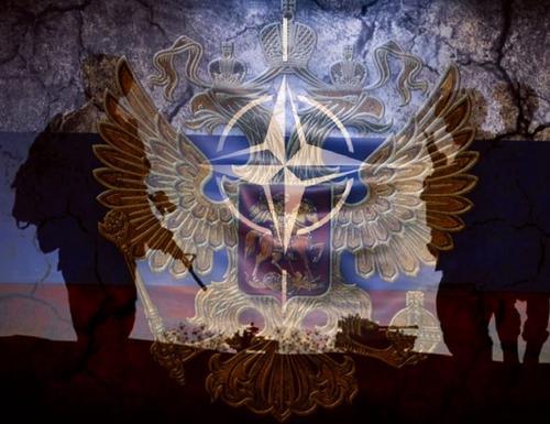 Как НАТО собирается побеждать Россию