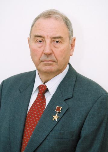 Дмитрий Рогозин сообщил о смерти руководителя ракетно-космической отрасли СССР Олега Бакланова