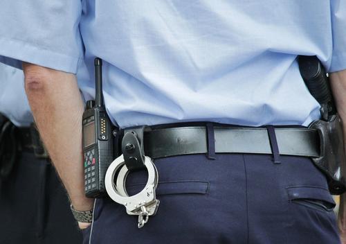 Полиция приступила к проверке после массовой драки в центре Симферополя