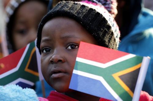 ЮАР грозит разделение уже в ближайшем будущем