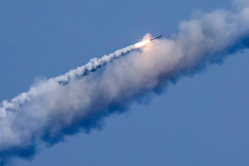 Экс-командующий Черноморским флотом Комоедов: российские ракеты «Калибр» можно уничтожить «легко и просто»