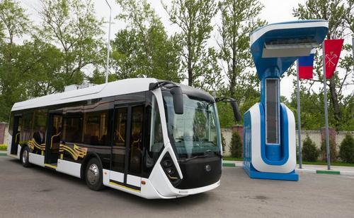 Модернизация общественного транспорта в городах России: в поисках вектора