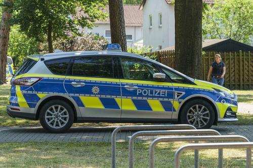 После стрельбы в Берлине 30 июля с четырьмя ранеными полиция приступила к спецоперации