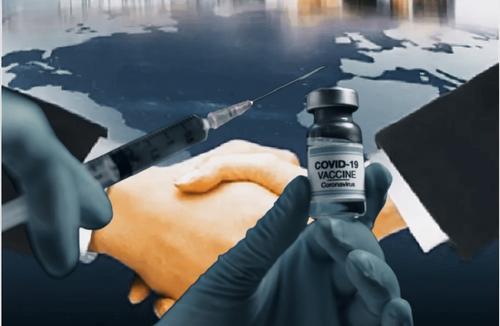Президент Лиги защиты пациентов Александр Саверский: «пандемия» и мировая тотальная вакцинация - это борьба за власть