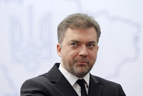 Экс-министр обороны Украины Загороднюк: «Россия может небольшими силами фактически перекрыть нам Черное море»