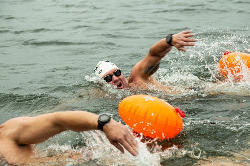 Спортсмены со всей страны преодолеют до 120 километров с 5 по 7 августа в рамках экозаплыва «За чистый Байкал»