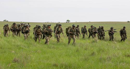 Ветеран британской армии Брайан Клоули: любые попытки усиления конфронтации с Россией закончатся для НАТО поражением