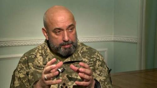 Генерал ВСУ Кривонос заявил о тяжёлом финансовом положении в украинской армии