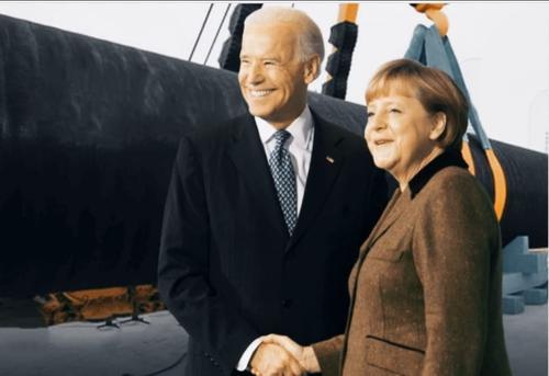 Аналитик Михаил Крутихин: Германии может быть выгодно, если Россия закроет транзит газа через Украину