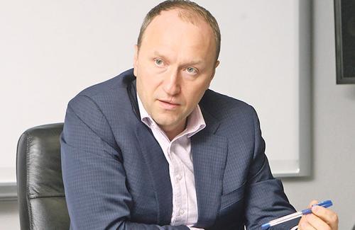 Бочкарев рассказал о начале подготовки к монтажу витражей и элементов фасада спорткомплекса в ТПУ «Некрасовка»