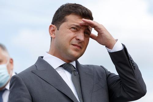 Украинский политолог Таран: «Зеленский попал в ту же ловушку, что и Порошенко три года назад»
