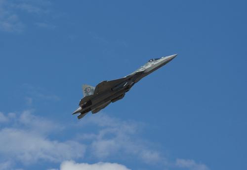 Forbes: Россия разрабатывает «убийственную версию» истребителя Су-57
