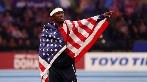 Как оправдывались уличённые в допинге спортсмены из США