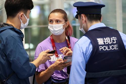 Бегунья Кристина Тимановская рассказала о попытке её депортации из Токио