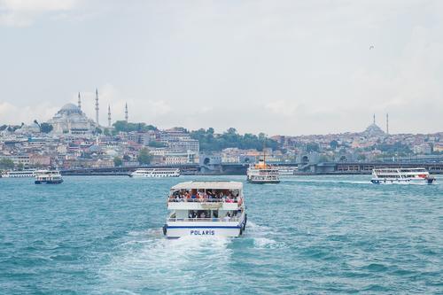 Студент из Санкт-Петербурга три дня назад пропал в Стамбуле