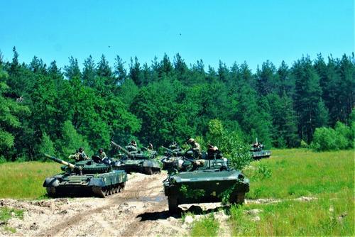 Военный эксперт Кнутов: ВСУ могут напасть на республики Донбасса во время следующих учений НАТО на Украине