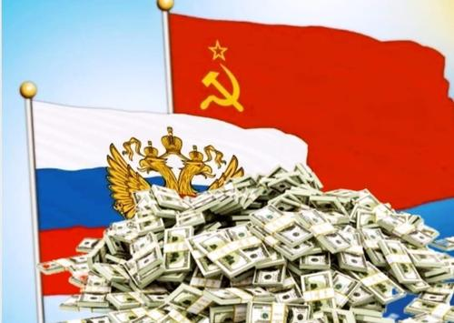 Долги, которые Россия простила другим странам, могли бы пойти на развитие пенсионной системы