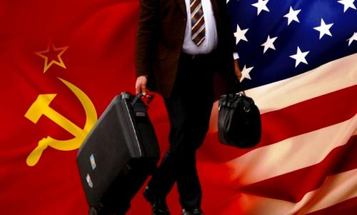 Экс-посол США в Москве Джек Мэтлок рассказал о практике взаимной высылки дипломатов