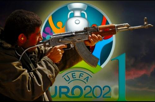 Граждан Афганистана, приехавших в Петербург на Евро-2020, могут убить на родине, если их выдворят из России
