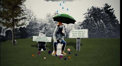 «All Things Must Pass»: как звучит новое издание знаменитого альбома Джорджа Харрисона