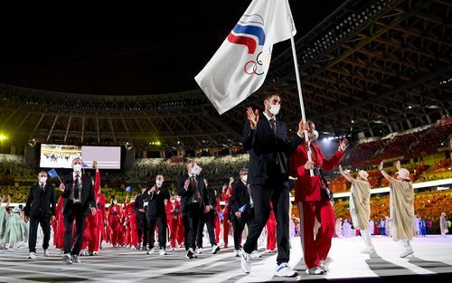 Треть сборной РОК на Играх в Токио — это российские армейцы