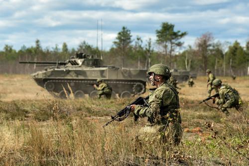 Sohu: боестолкновение десантников России со 101-й дивизией США могло бы обернуться проблемами для американцев