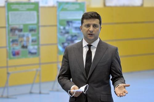 Николай Азаров назвал президента Зеленского «страшной ошибкой для Украины»