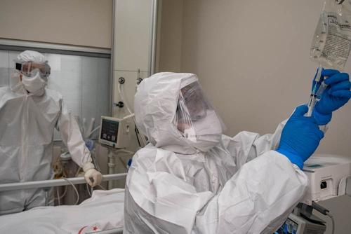 В Турции зарегистрирован максимальный с 1 мая прирост числа заразившихся коронавирусом – 26 822