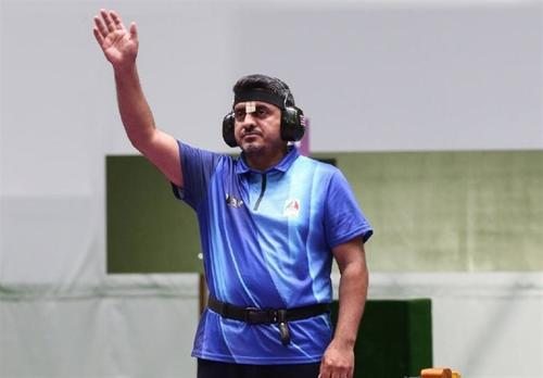 Золотая Олимпийская медаль досталась спортсмену, которого обвиняют в терроризме