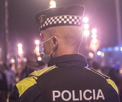В испанской Малаге была убита гражданка России