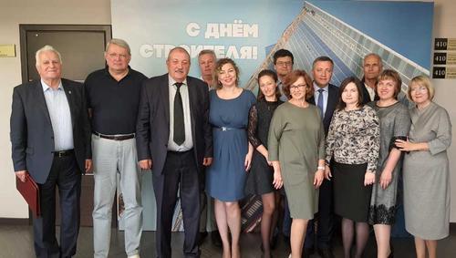 Александр Домбровский: «Мы заинтересованы в профессионализме наших участников»