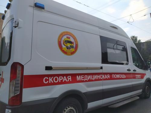 В России за сутки выявлено 22 589 новых случаев заражения COVID-19