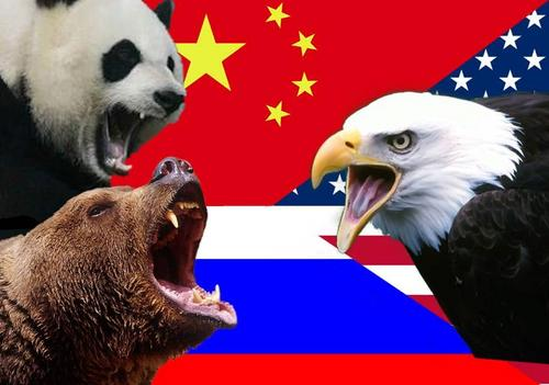 Китай и Россия должны объяснить США, чтобы те не вмешивались в дела других стран