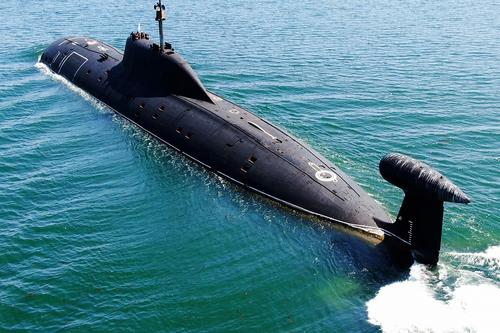 Sohu: исчезновение атомных подлодок России в водах Северной Атлантики «порядком напугало британских военных»