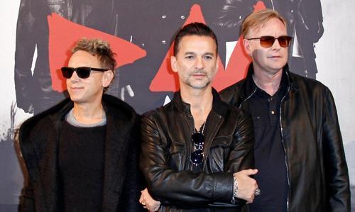 «Speak & Spell»: 40 лет дебютной работе Depeche Mode