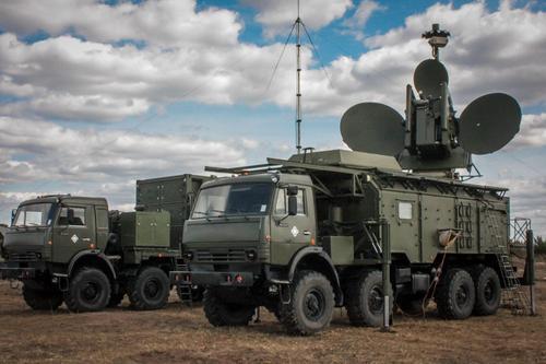 Avia.pro: Россия может атаковать системами РЭБ силы Израиля в случае их ударов по ПВО Сирии