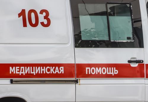 В больнице скончалась пожилая женщина, пострадавшая в результате ДТП в Москве