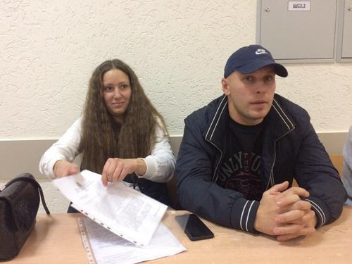 Семье политических активистов из Пскова дали 10,5 лет и 11 лет лишения свободы по делу о наркотиках