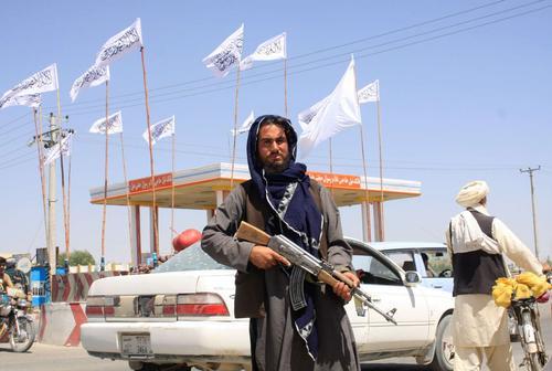 Москва готовится признать «Талибан»*